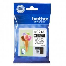 CARTUCHO BROTHER LC-3213 NEGRO (400 PAG)