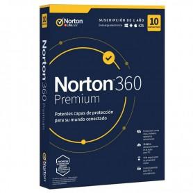 NORTON 360 PREMIUM 10 DISPOSITIVOS