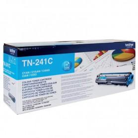 TONER BROTHER TN241C CYAN (1400PAG)