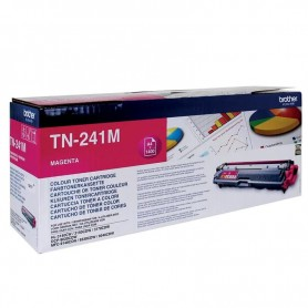 TONER BROTHER TN241M MAGENTA (1400PAG)