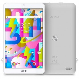 TABLET 8'' LIGHTYEAR PRO QC 1.3GHZ 3GB 32GB WIFI BLUETOOTH IPS (1280X800) BLANCO + LPI*