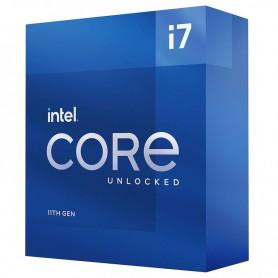 PROCESADOR INTEL I7 11700K 3.6GHZ 16MB S-1200 BOX 11ª GEN