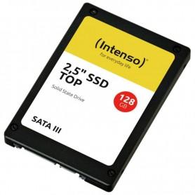 SSD 2.5' INTENSO TOP PERMORMANCE SATA 3 128 GB + LPI*