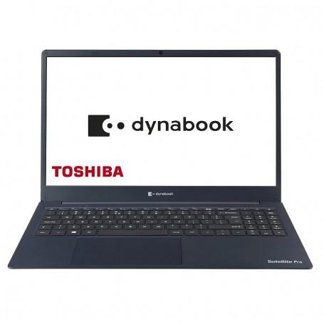 PORTATIL TOSHIBA DYNABOOK SATELLITE PRO C50-G-104 I3-10110U 8GB 256GB SSD 15,6'FHD FREEDOS + LPI*