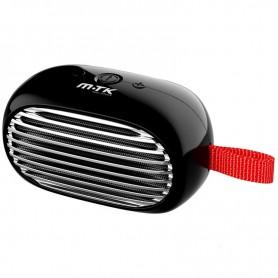 MTK ALTAVOZ BLUETOOTH TF4159 TWS 5W TF (32GB) / USB / LINE-IN / FM / BATERIA 1200MAH BLANCO