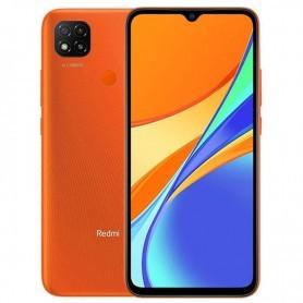 SMARTPHONE XIAOMI REDMI 9 OC 2.3GHZ 4GB 64GB 6.53'' HD+ (1600X720) CAM13+2/5MPX DUAL SIM MIUI11 5000 MAH INDIAN VERSION SPORTY O