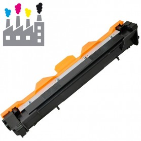 TONER COMPATIBLE BROTHER TN1050 NEGRO (1000 PAG)