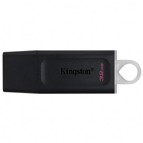 PENDRIVE 32GB KINGSTON DATA TRAVELER EXODIA USB 3.2 + LPI*