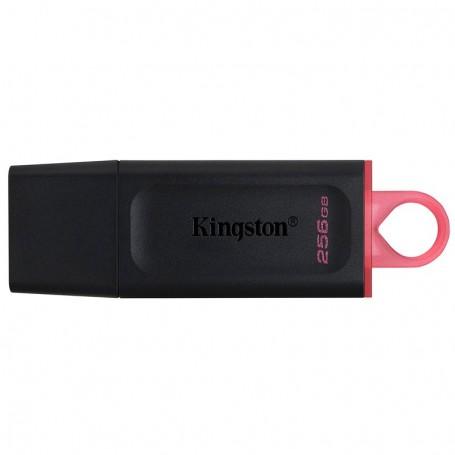 PENDRIVE 256GB KINGSTON DATA TRAVELER EXODIA USB 3.2 + LPI*