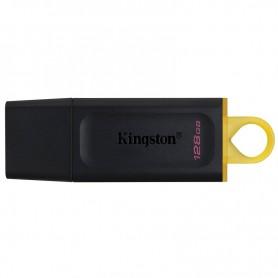 PENDRIVE 128GB KINGSTON DATA TRAVELER EXODIA USB 3.2 + LPI*