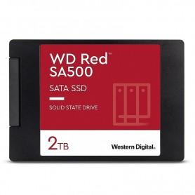 SSD 2,5'' WESTERN DIGITAL WDS200T1R0A 2 TB RED SA500 + LPI*