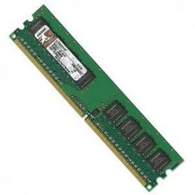 2GB MEMORIA DDR-2 667 MHZ PC2-5300 KINGSTON