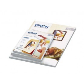 PAPEL A2 EPSON PHOTO QUALITY 1440PPP  102 GR/M2 30 UDS.