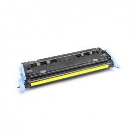TONER REMANUFACTURADO FORBIT HP Q6002A AMARILLO (2000 PAG.)