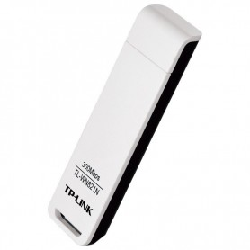 TP-LINK USB WIFI TL-WN821N 300 MBPS