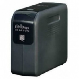SAI  RIELLO I-DIALOG MOD.ID80  800VA