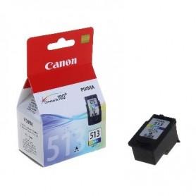 CARTUCHO CANON CL-513 (2971B001) COLOR (13 ML)