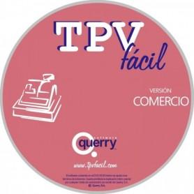 TPVFACIL COMERCIO 1 USUARIO