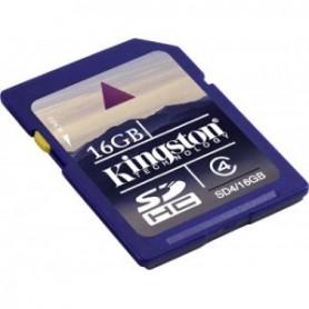 SD 16GB KINGSTON