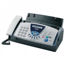 FAX BROTHER MOD. T104 TERMICO
