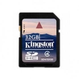 SD 32GB KINGSTON