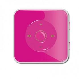 MP3 APPROX MOD. APPMP34GBP 4 GB PINK
