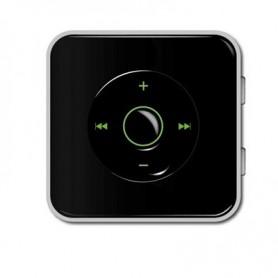 MP3 APPROX MOD. APPMP34GBB 4 GB BLACK
