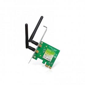 TP-LINK PCI-E WIFI  TL-WN881ND 300 MBPS 2 ANTENAS