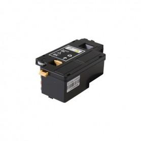 TONER COMPATIBLE EPSON ACULASER C1700/C1750/CX17 NEGRO (1400 COPIAS)