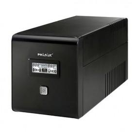 SAI PHASAK MOD. PH9465 650 VA LCD USB+RJ45