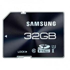 SD 32GB SAMSUNG CLASE 10