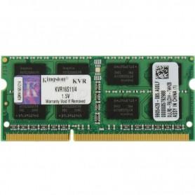 4GB MEMORIA SODIMM DDR-3 1600MHZ PC3-12800 KINGSTON