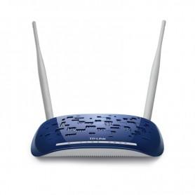 TP-LINK ROUTER ADSL2+ TD-W8960N WI-FI N 300MBPS