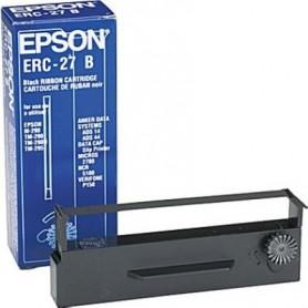 CINTA MATRICIAL PARA EPSON TM-290 /290 II / U295 / M-290 NEGRO