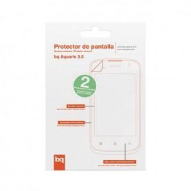 PROTECTOR DE PANTALLA BQ PARA SMARTPHONE AQUARIS 3.5