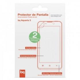 PROTECTOR DE PANTALLA BQ PARA SMARTPHONE AQUARIS 5