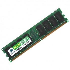 2GB MEMORIA DDR-2 667 MHZ PC2-5300 CORSAIR