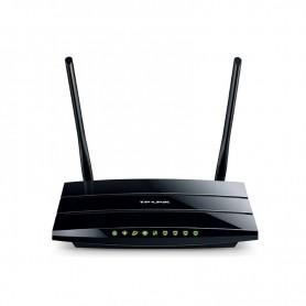 TP-LINK ROUTER ADSL2+ TD-W8970 WI-FI N 300MBPS  2 USB 3 ANTENAS
