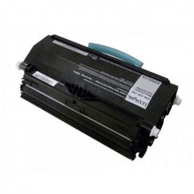TONER COMPATIBLE CON LEXMARK OPTRA E260/E360/E460 (E260A11E) NEGRO (3500 PAG)