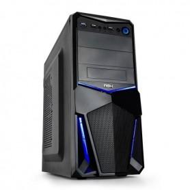 CAJA ATX NOX PAX CON PUERTO USB 3.0 S/F.A.
