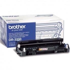 TAMBOR BROTHER DR-32000 NEGRO