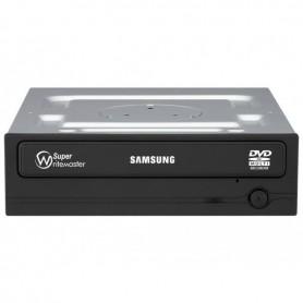 REGRABADORA DVD±RW SAMSUNG SH224DB/BEBE NEGRO SATA + LPI*
