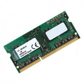 4GB MEMORIA SODIMM DDR3L 1600MHZ PC3-12800 KINGSTON