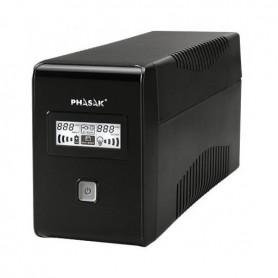 SAI PHASAK MOD. PH9420 2000 VA LCD USB+RJ45