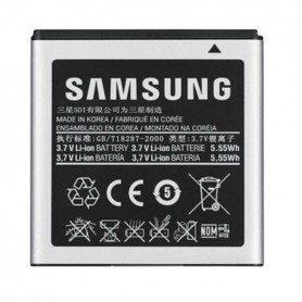 BATERIA  PARA SMARTPHONE SAMSUNG GALAXY S3 MINI I8190 / TREND
