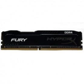 8GB X 2 MEMORIA KINGSTON DDR-4 2666MHZ HYPERX BLACK KHX426C15FBK2/8