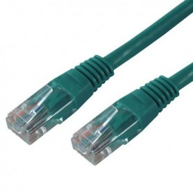 CABLE RED DIGITUS CAT. 6  S-FTP 3M COLOR VERDE
