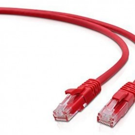 CABLE RED DIGITUS CAT. 6  S-FTP 3M COLOR ROJO