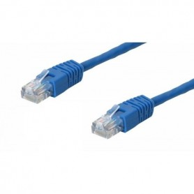 CABLE RED DIGITUS CAT. 6  S-FTP 3M COLOR AZUL