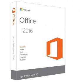 MICROSOFT OFFICE PROFESIONAL 2016. LICENCIA ELECTRONICA